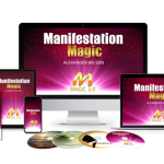 Manifestation Magic Product Image